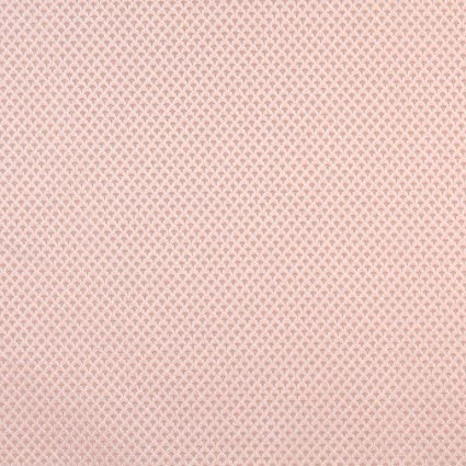 Amazon Com Rose Pink Small Scale Fan Damask Upholstery Fabric By
