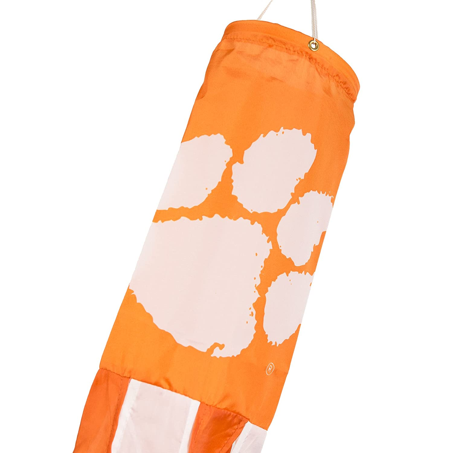 Clemson Tigers Windsock College Flags and Banners Co