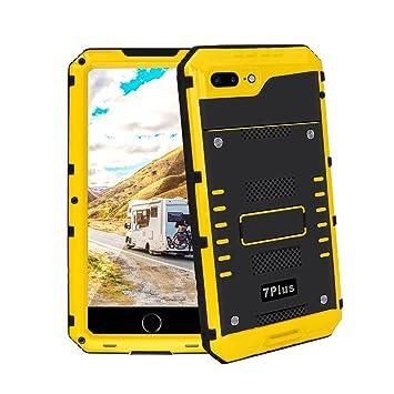 coque snowproof iphone 8