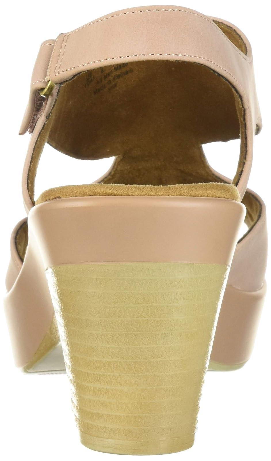 Natural Soul Women's Mia Heeled Sandal F4845S0 - 2