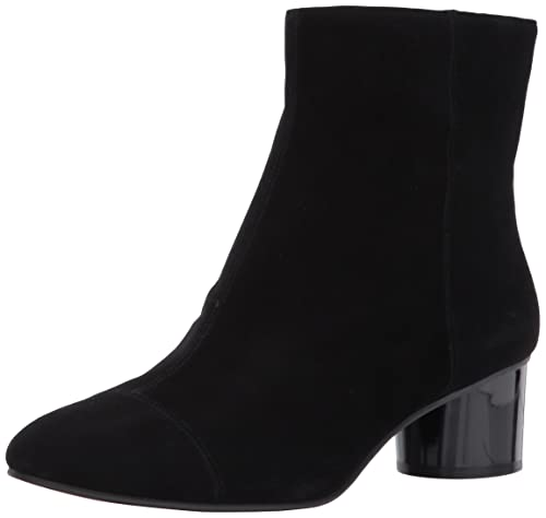 Nine West Women's Ieva Suede Ankle Boot
