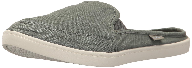 Sanuk Womens Dree Me Cruiser Loafer Flat