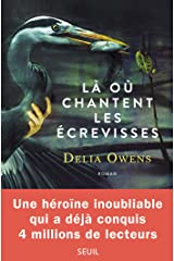 Là où chantent les écrevisses (French Edition) Kindle Edition