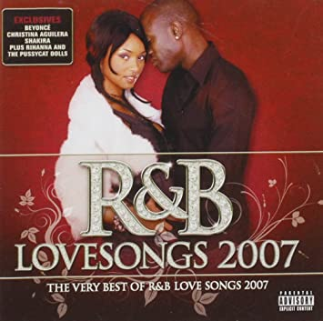 Best rb love songs