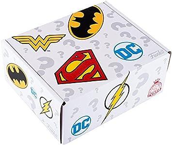 Funko DC Mystery Box Walmart Black Friday Special: Amazon.es: Juguetes y juegos
