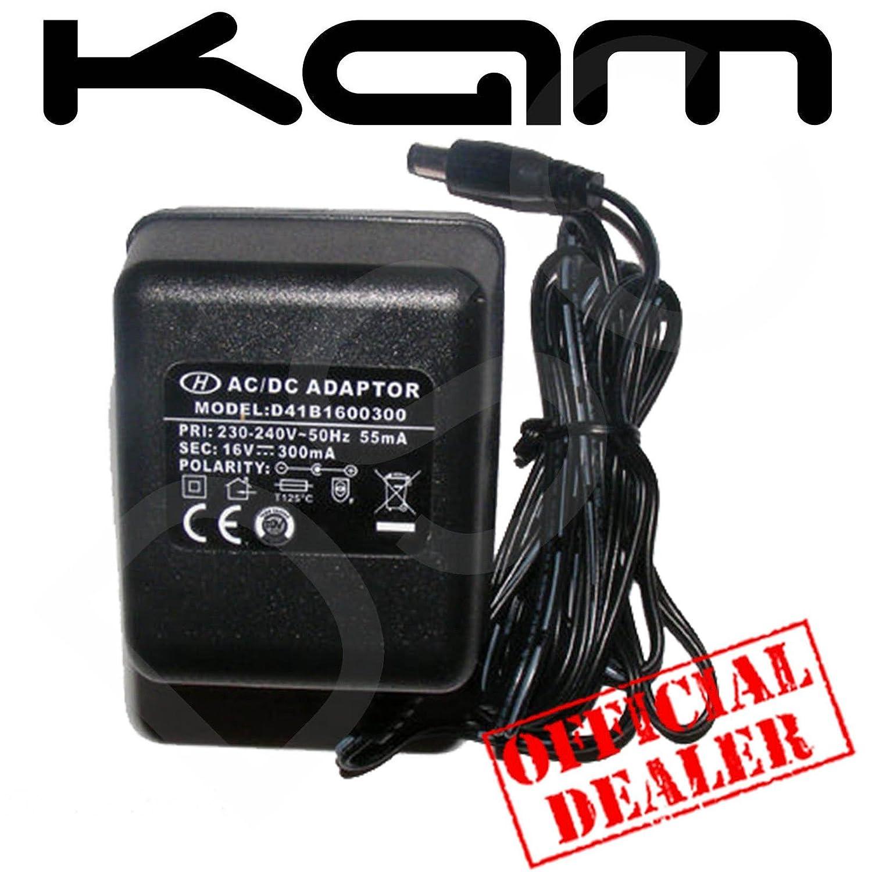 KAM RADIO MIC POWER SUPPLY 16 VOLT TO FIT KWM 6, 11 ,1932, 1935 ...