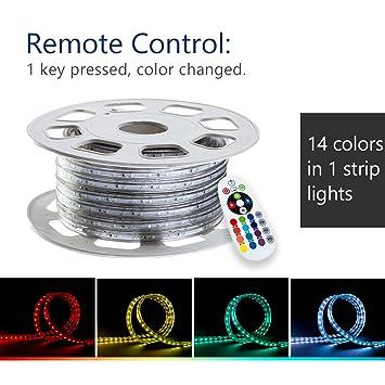 The 8 best high power rgb led flexible light strips
