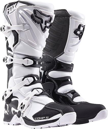 FOX Comp 5 Bottes de motocross