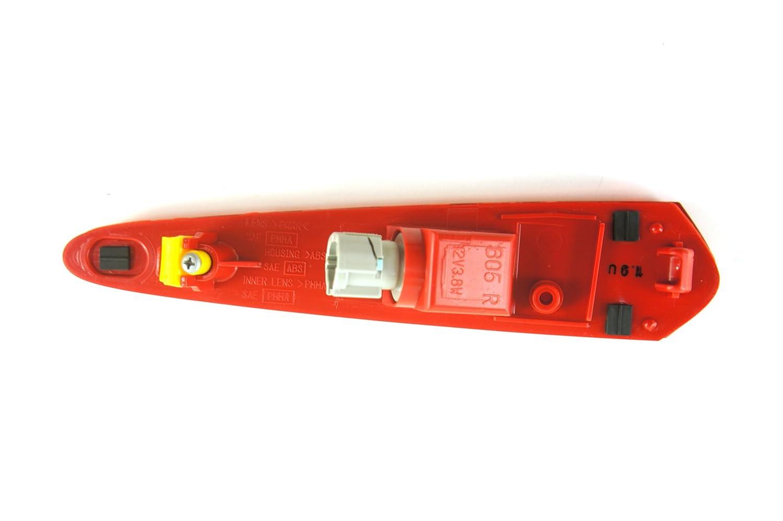 Partslink Number NI2861105 Genuine Nissan Parts 26194-2Y900 Genuine Nissan//Datsun Maxima Rear Passenger Side Marker Light Assembly