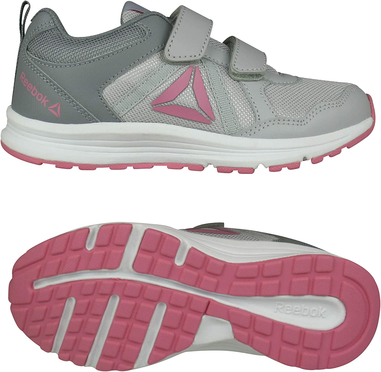 Reebok Almotio 4.0 2v, Chaussures de Running Mixte Enfant
