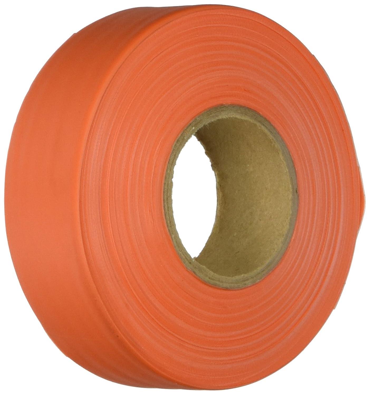IRWIN Tools STRAIT-LINE Flagging Tape, 300-foot, Orange (65902)