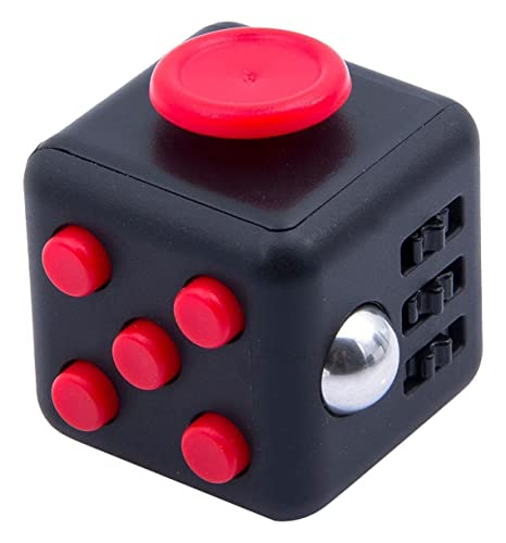 Amazon.com : Fidget Cube Relieves Stress And Anxiety for ... |Fidget Cube Amazon Store