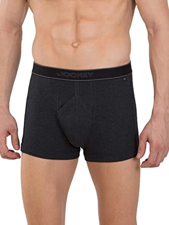 5cce5b997ffc Jockey Men's Cotton Y-Front Trunks: Amazon.in: Clothing & Accessories