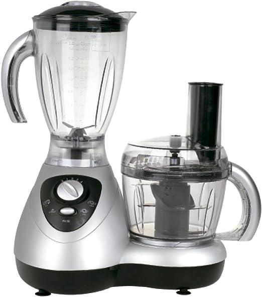 Silvano - Robot de cocina multifunción RC-613: Amazon.es
