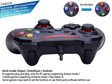 Usb Gamepad Vibration Software