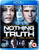 Nothing But the Truth [Blu-ray] [2008]