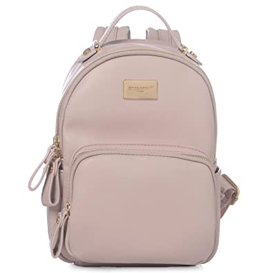 Fashion Pink Small Compack Travel Back Pack Purse for Teen Girls  Handbags   Amazon.com 6240128be988b