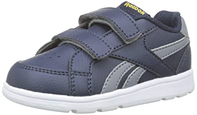 da471445006 Reebok Boys   Royal Prime Alt Fitness Shoes Multicolour (Collegiate  Navy Flint Grey