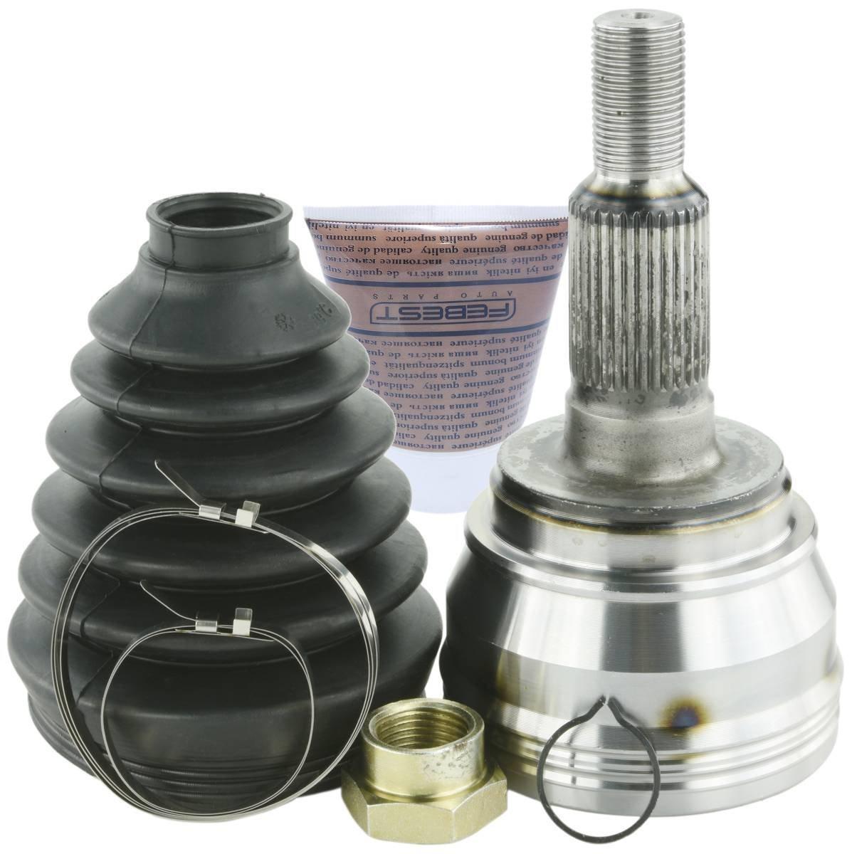 26057639 - OUTER CV JOINT 35X72.8X33-1 Year Warranty - FEBEST # 3210-ESCIII