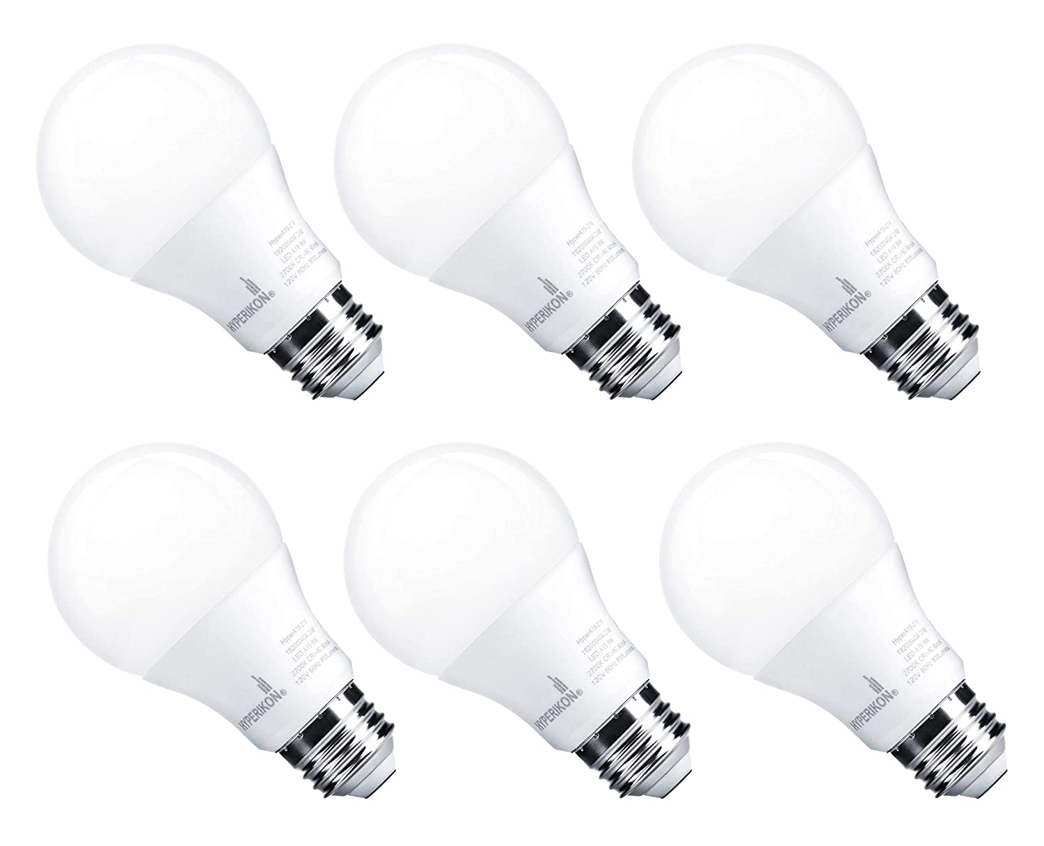 Top 10 Best Dimmable LED Bulbs