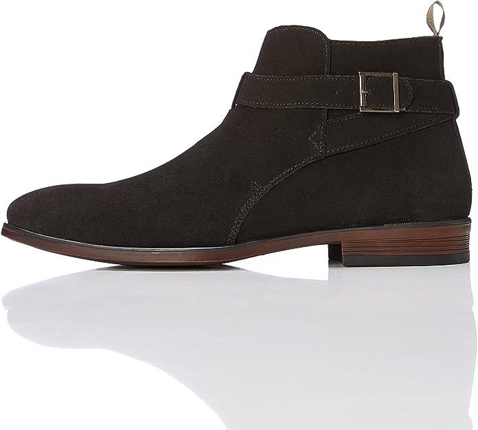 Amazon Marke: find. Herren Chelsea Boots