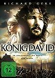 König David [Alemania] [DVD]