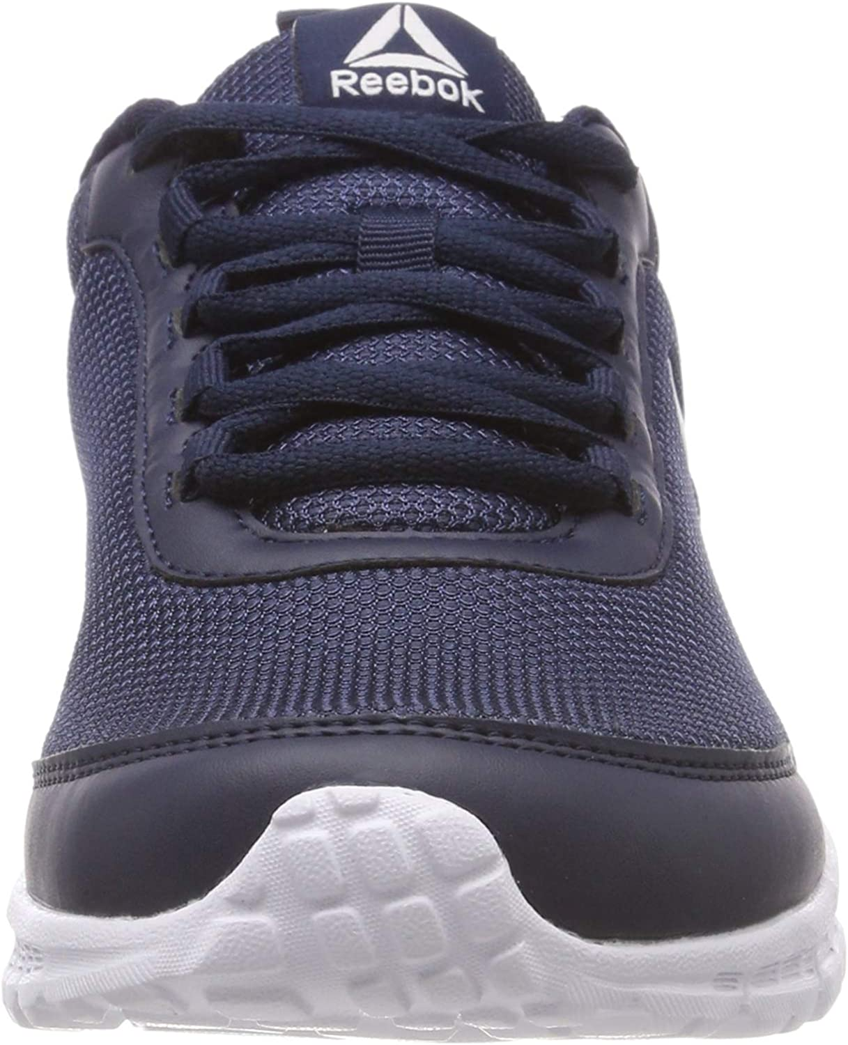 Reebok Speedlux 3.0, Zapatillas de Running para Hombre, Azul (Collegiate Navy/White Collegiate Navy/White), 47 EU: Amazon.es: Zapatos y complementos