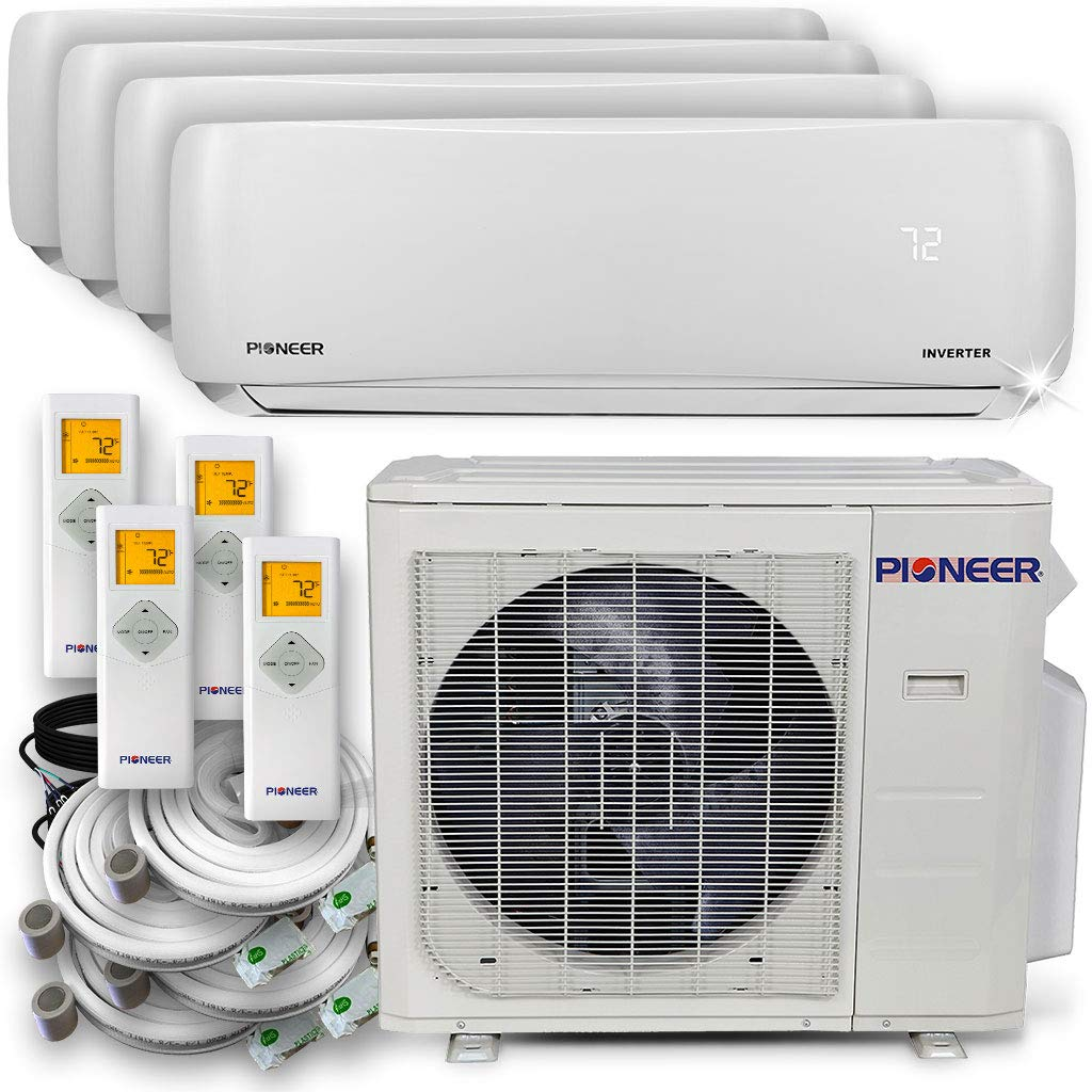 Top 10 Best Split Air Conditioner Reviews In 2020