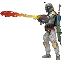 """Star Wars - The Black Series - 6"""" Boba Fett -Star Wars: Return of The Jedi - Scale Collectible Deluxe Action Figure…"""