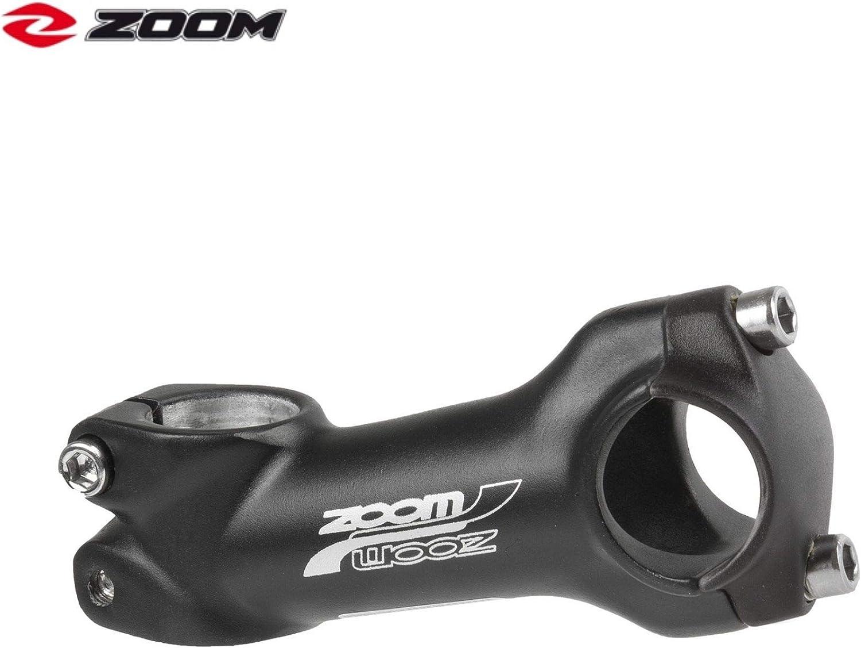 Zoom Ahead - Potencia para Bicicleta de montaña y Trekking (25,4 ...