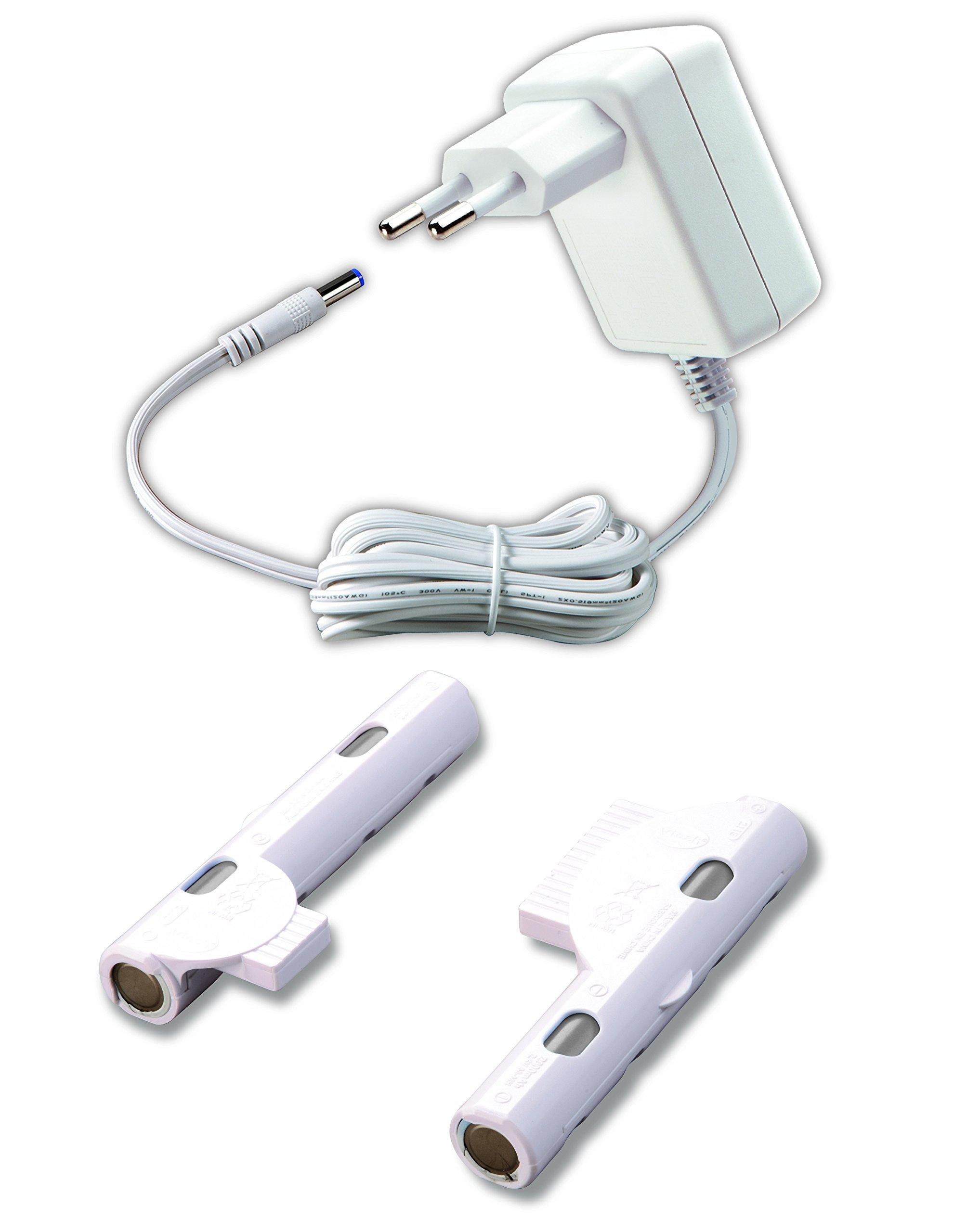 Vtech - 211849 - Jeu électronique - Power Pack Storio 3 & 3s (Batterie Rechargeable + Chargeur) product image