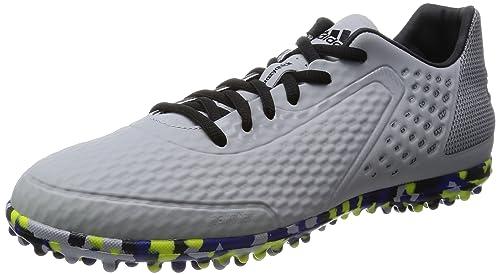 26f5107e5 Adidas Uomo FF Crazyquick B34976 Taglia:40 col:grigio: Amazon.it: Scarpe e  borse