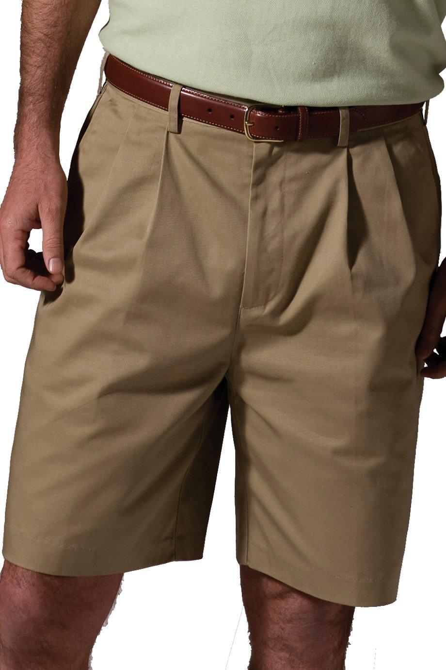 Edwards Garment SHORTS メンズ B01BQZL52Y 42|タン タン 42