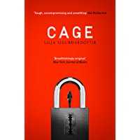 Cage (Reykjavik Noir trilogy)