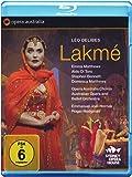 Delibes: Lakmé / Plasson, Dessay, Kunde, Van Dam, Et Al