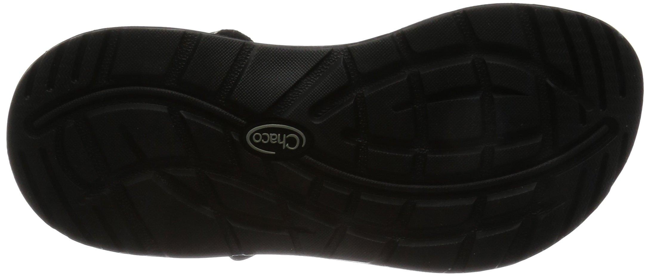 Chaco Women's Zcloud Sport Sandal, Venetian Black, 9 M US by Chaco (Image #3)