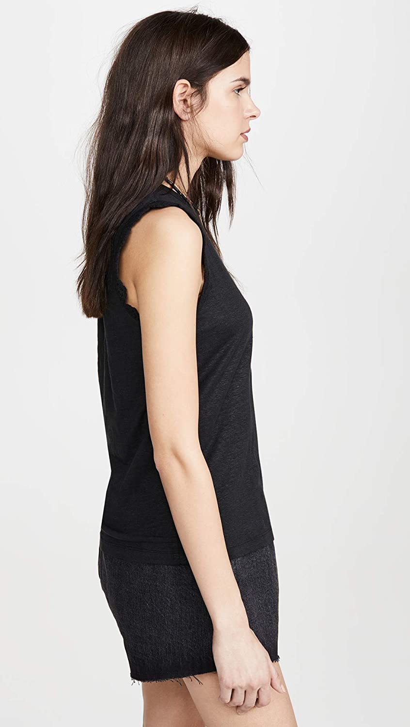 PAIGE Womens Lilith Tank