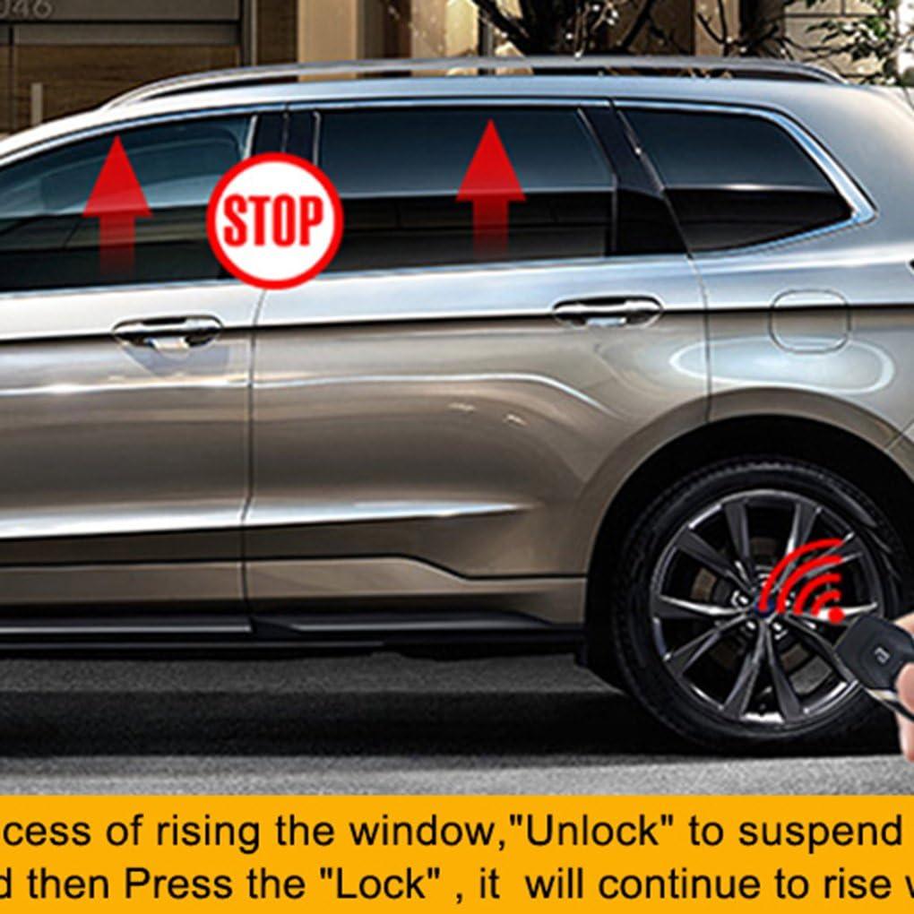 Mengonee Auto finestra rotola in su pi/ù vicino automaticamente Lifter sistema OBD per Chevrolet Malibu Corruz 09-13 Verano 14-16