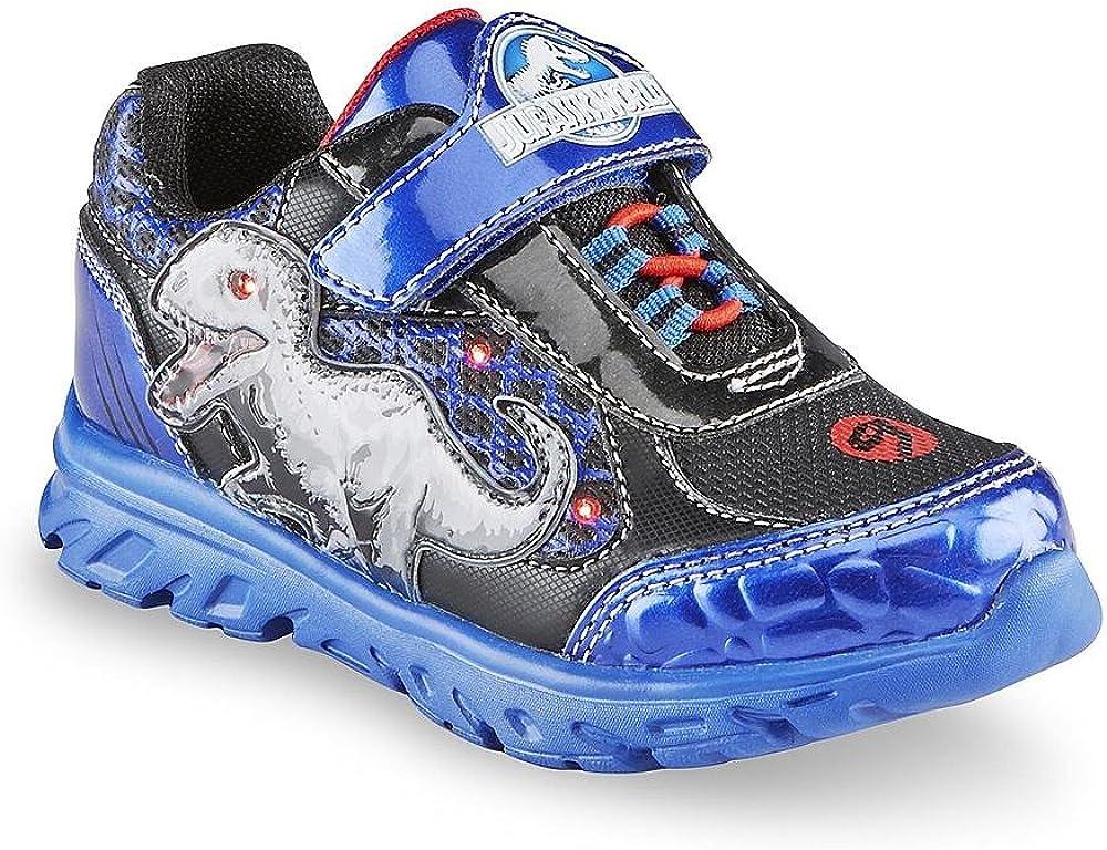 Light-Up Shoe