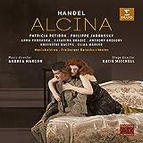 Handel: Alcina [Aix en Provence] [Blu-ray] [2016]