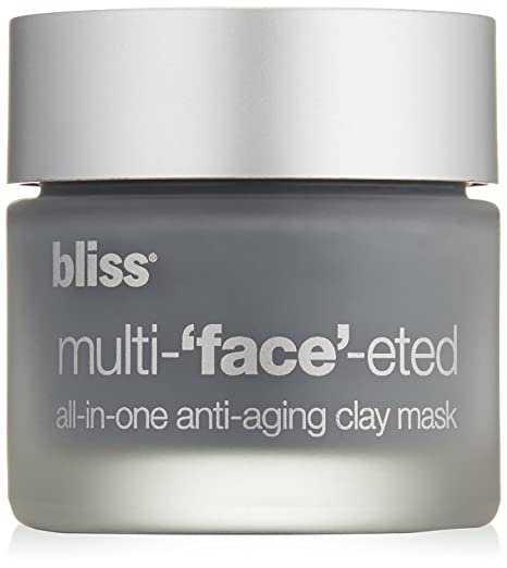 bliss multi face eted review