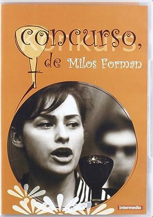 Concurso De Milos Forman [DVD]