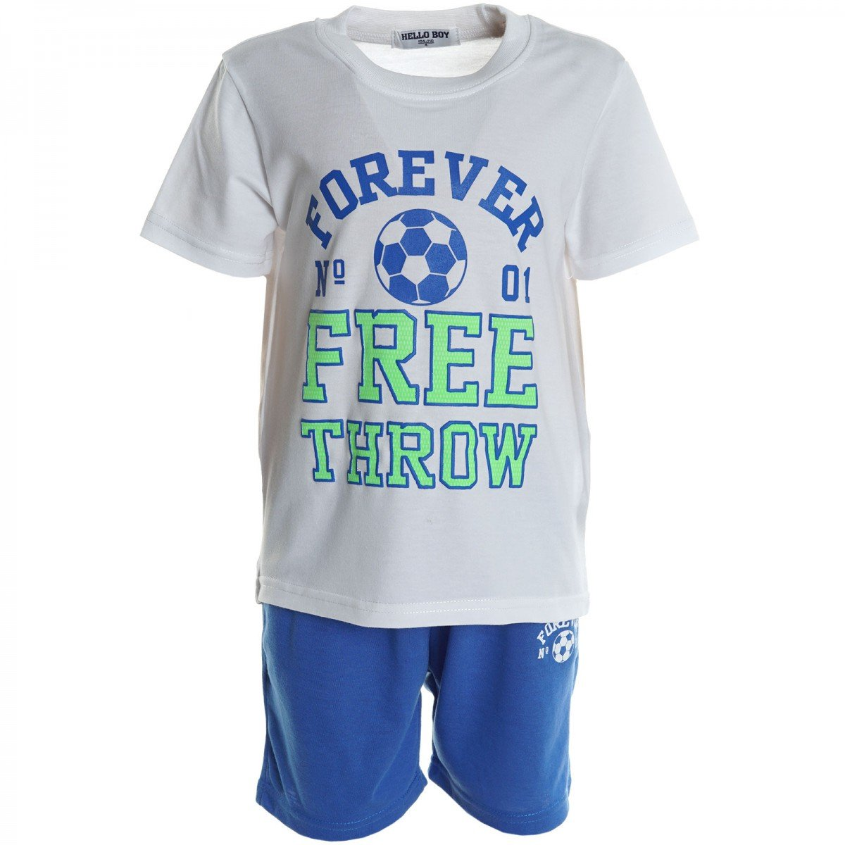 BEZLIT Jungen Set T-Shirt Hose 2tl Set 20515
