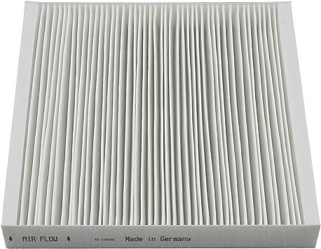 BUSS Intérieur Filtre pollen filtre j1344004 pour Honda Herth