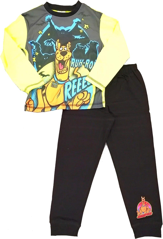 Scooby Doo Boys Pyjamas