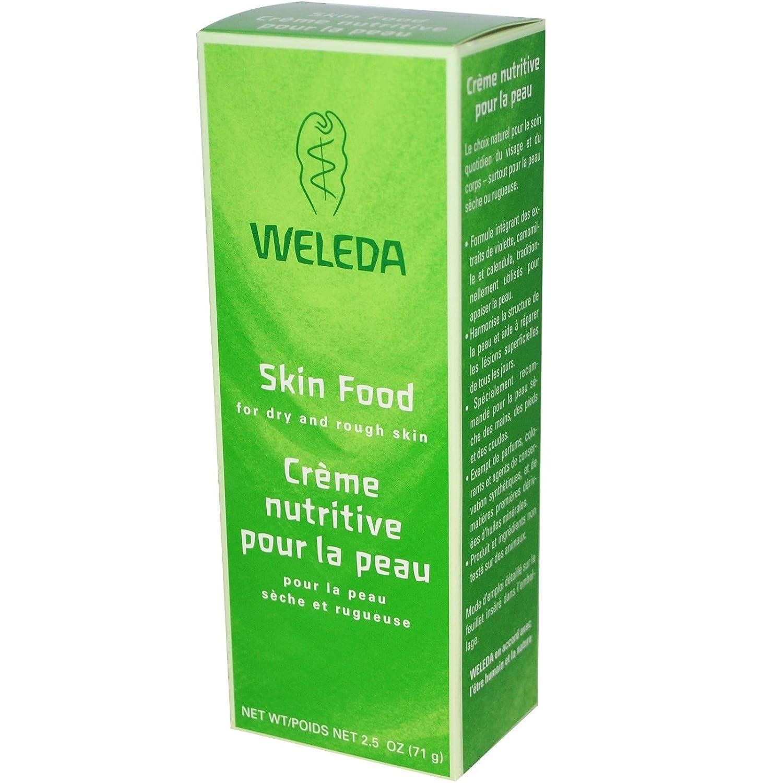 Weleda Skin Food, 2.5 Ounce – Pack of 2