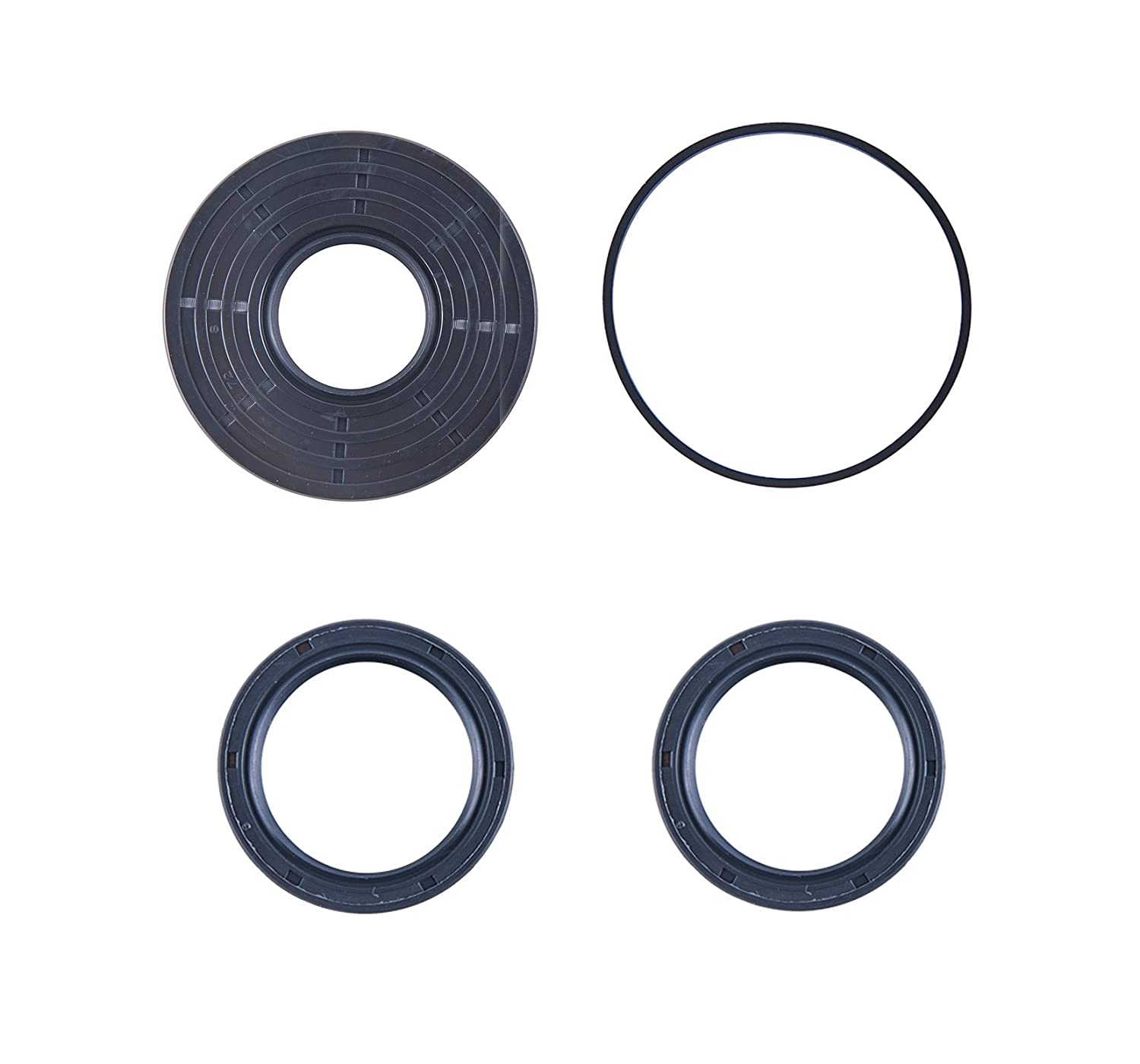 East Lake Axle front differential seal kit compatible with Polaris RZR 800 RZR S 800 2008 2009 2010