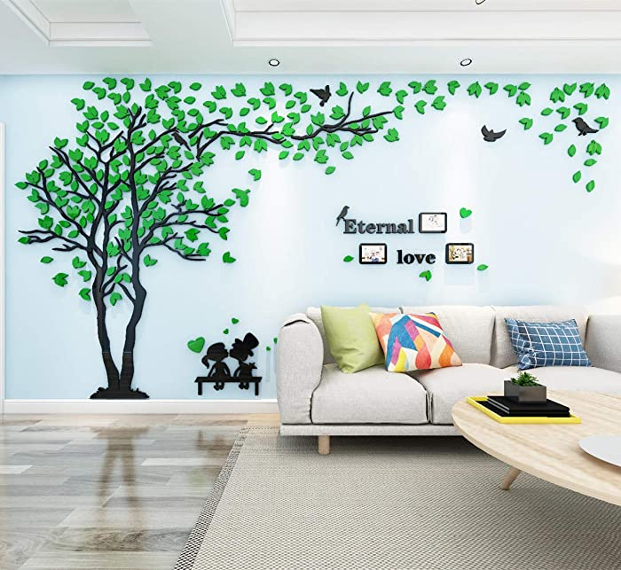 Top 10 Tree Wall Decor For Kindergartdn