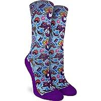 Good Luck Sock Women's Books & Literature Socks, Adult