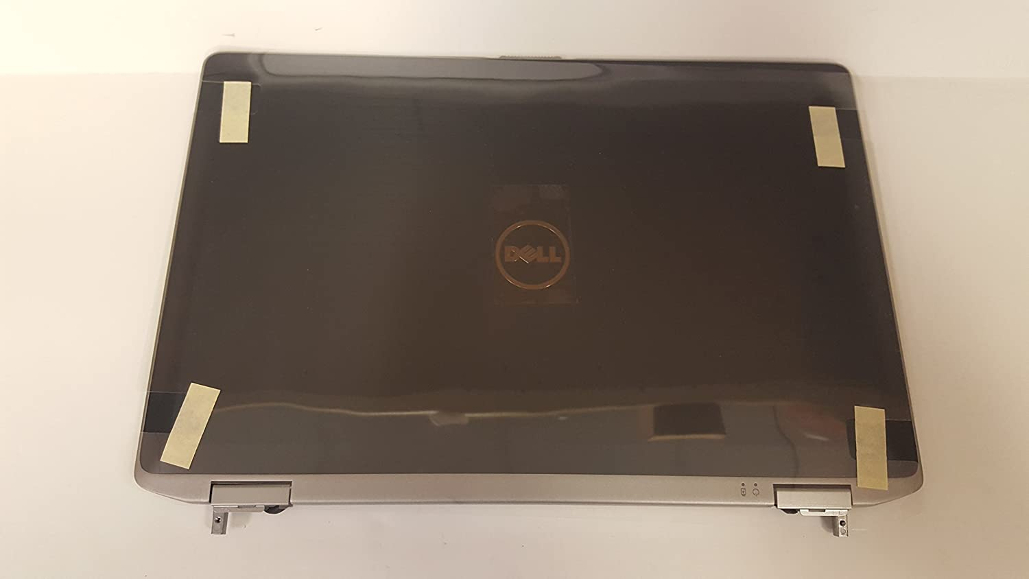 NEW! Lot of 5 Dell Latitude E6520 top covers 8V9R7 with LCD cable C4K5X